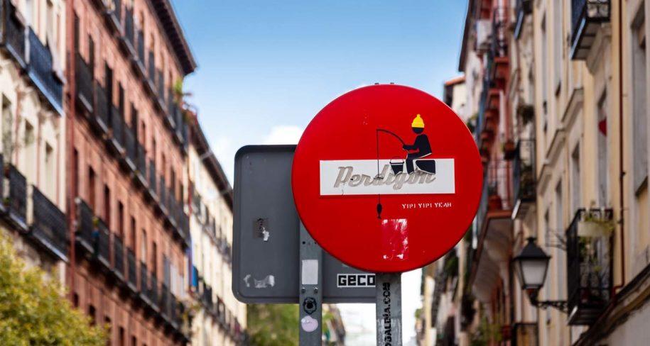 recorridos por Madrid central