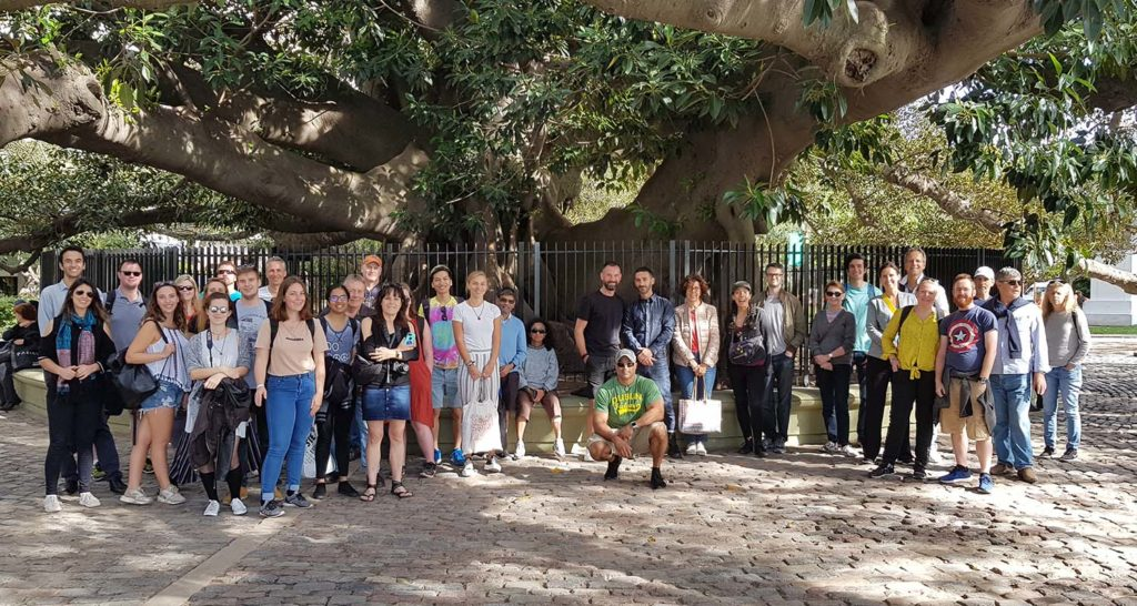 Tours amigos en Argentina