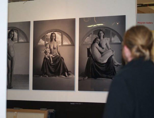 Galerías de arte contemporáneo en Madrid