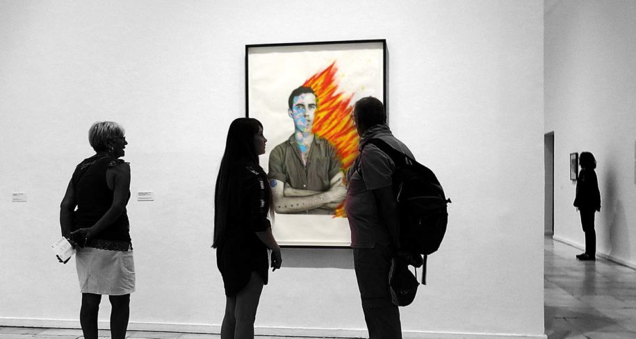 museos arte contemporaneo Madrid 2020