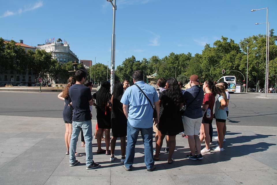 Madrid city tour precio, España