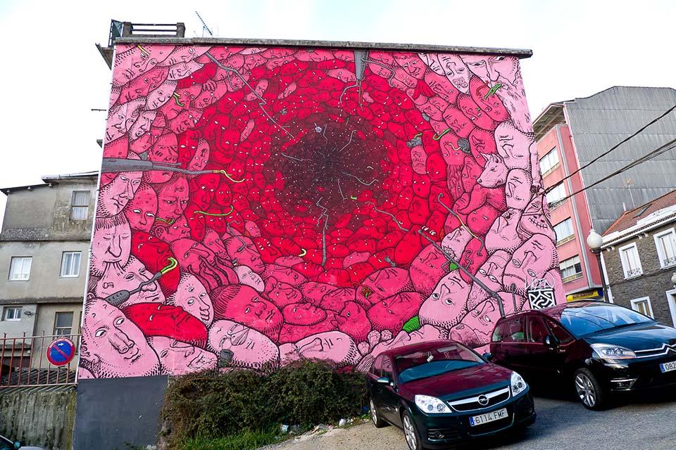 festival arte callejero España