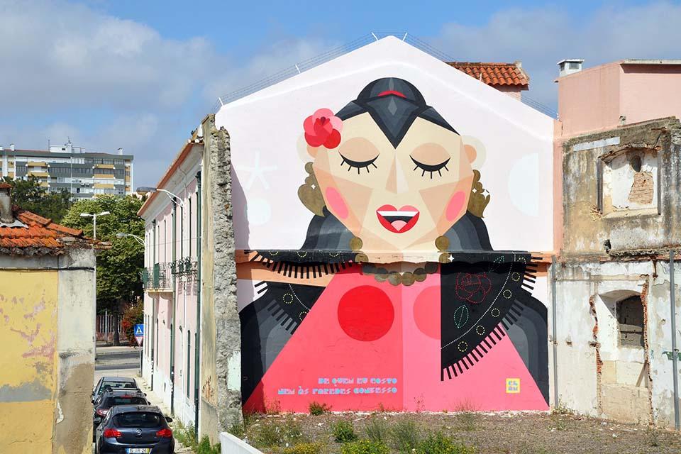 eventos de arte callejero en España