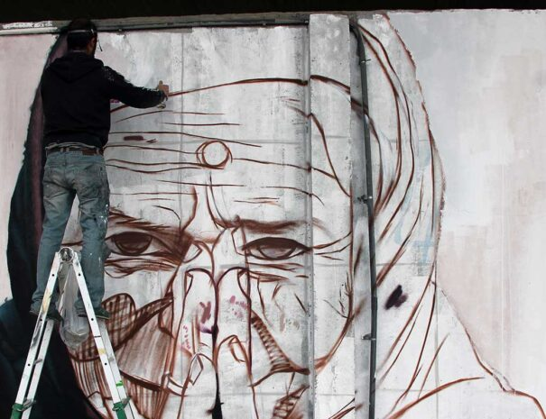 Grafiteros para particulares
