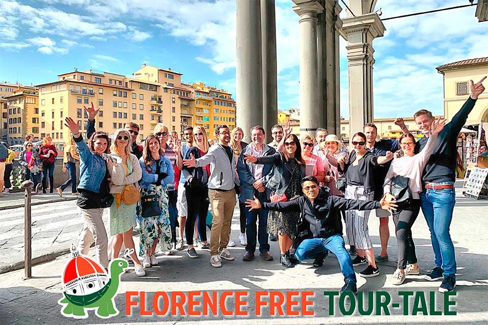 tour guiado Florencia