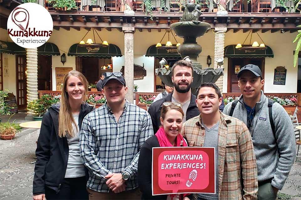 Tours en Quito
