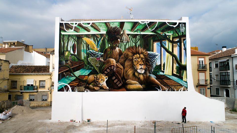 murales decorativos