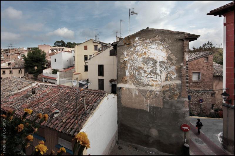 artistas internacionales en Tudela