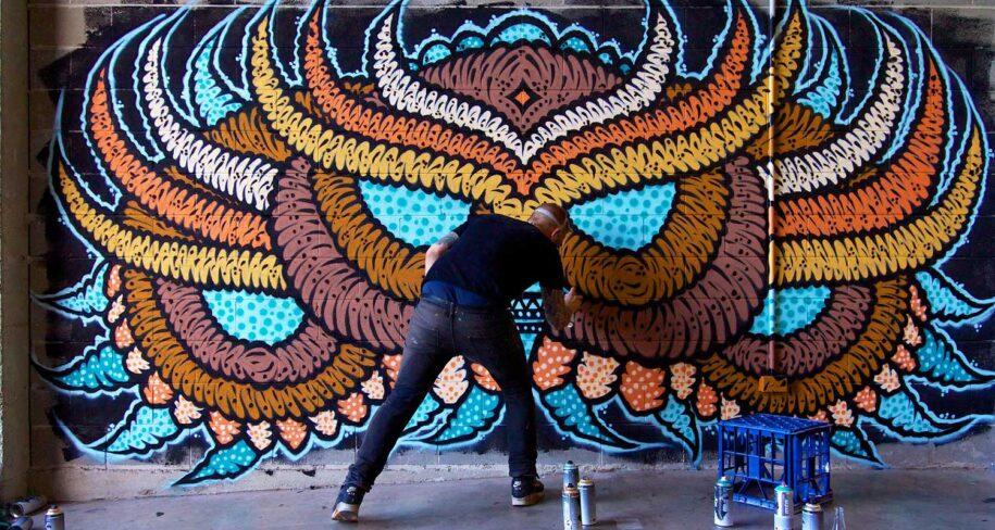 curso graffiti madrid