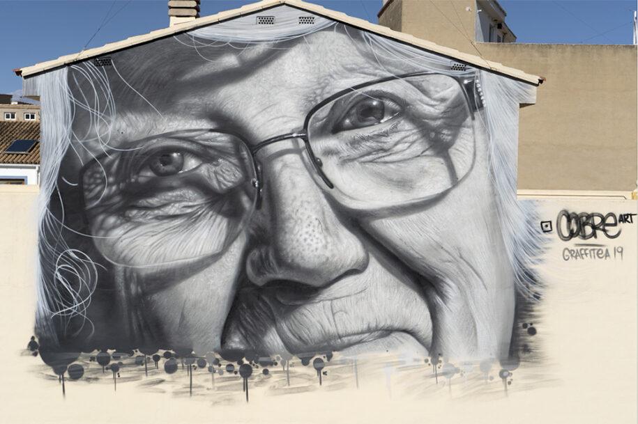festival arte urbano España