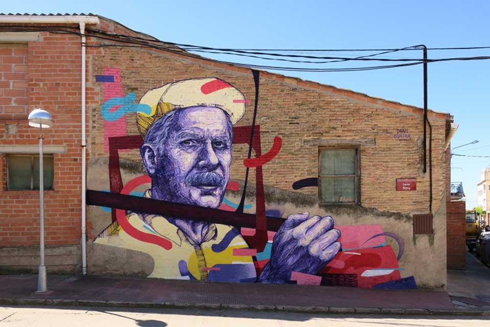 festival arte urbano penelles