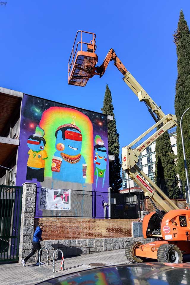 murales urvanity