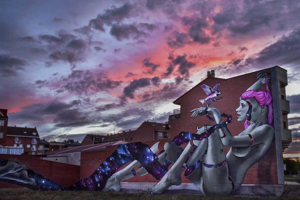 festival murales art aerorap