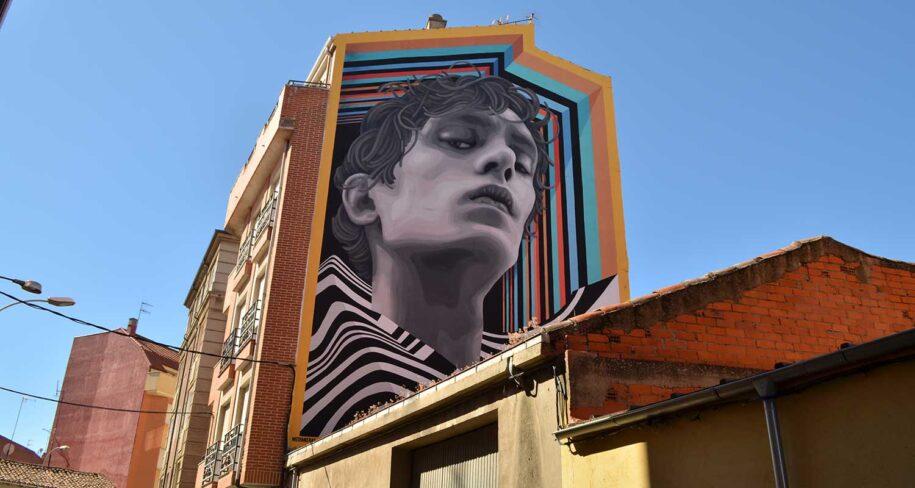 graffitis artisticos España