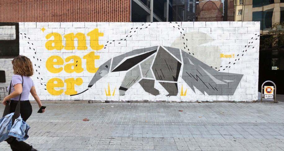 street art españa