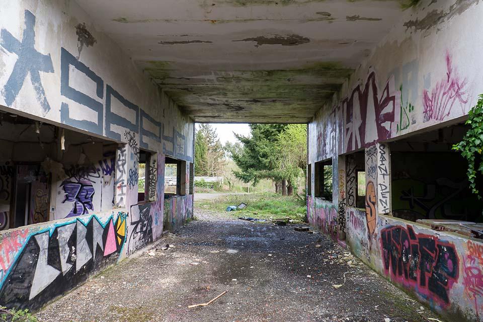 edificios abandonados comunidad de madrid