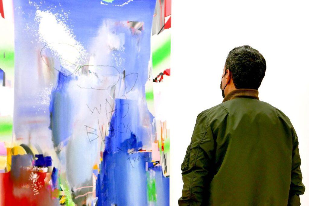 recorrido alternativo por las galerias de arte de madrid