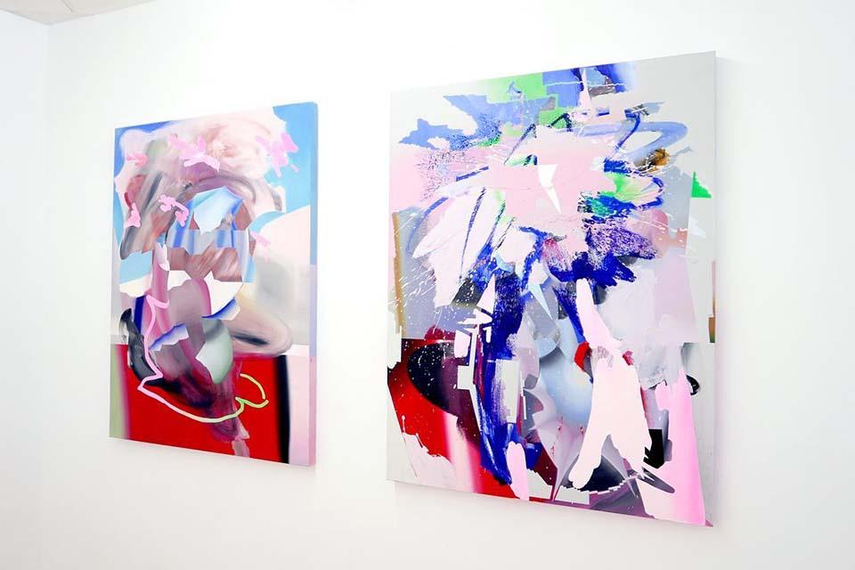galeria arte urbano y contemporaneo madrid