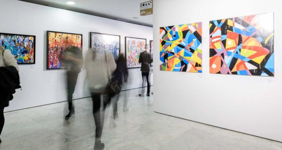 visitas guiadas exposiciones madrid 2021