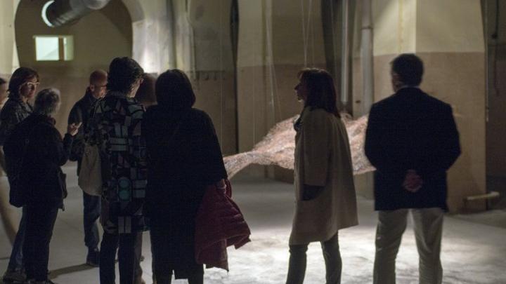 visitas guiadas privadas en exposiciones de madrid