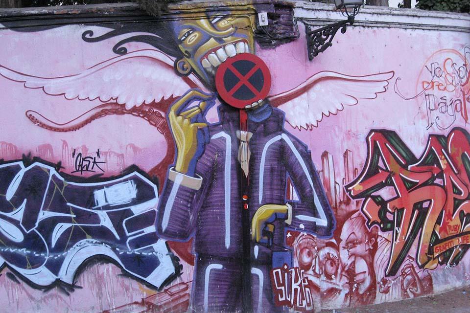 pinturas decorativas en granada