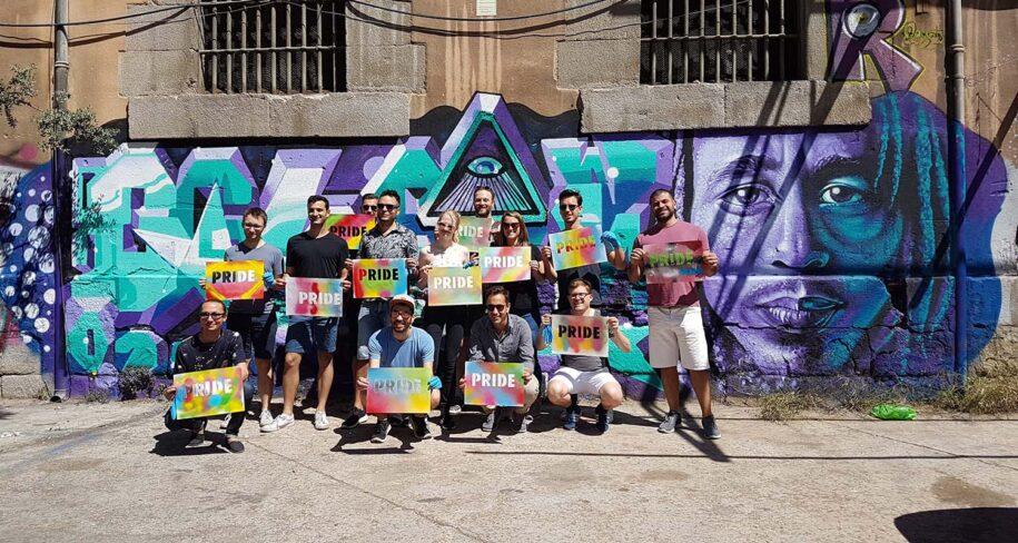 Participa en nuestras visitas guiadas para empresas en madrid