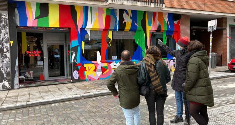 tour de arte por Madrid