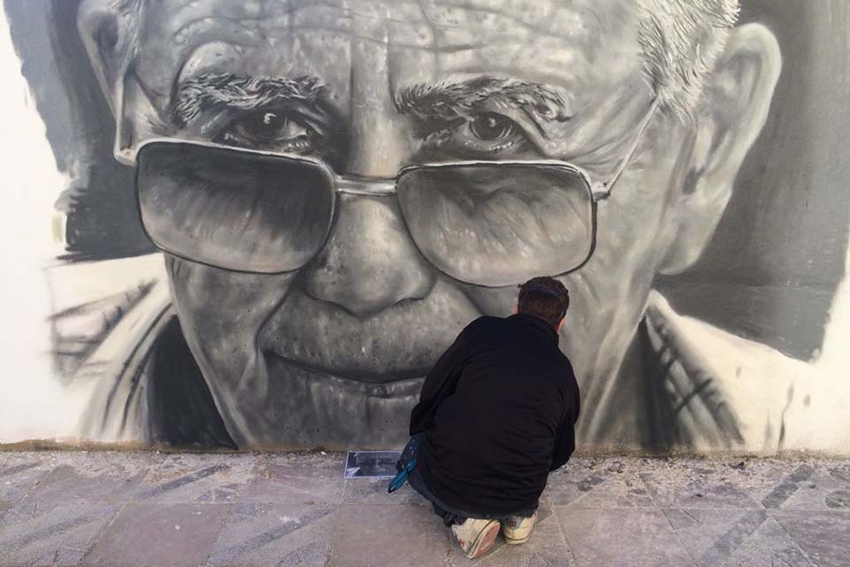 escuela de arte callejero en España, Quintanar de la Orden
