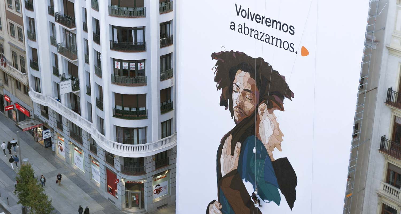 street art y graffiti publicitario españa