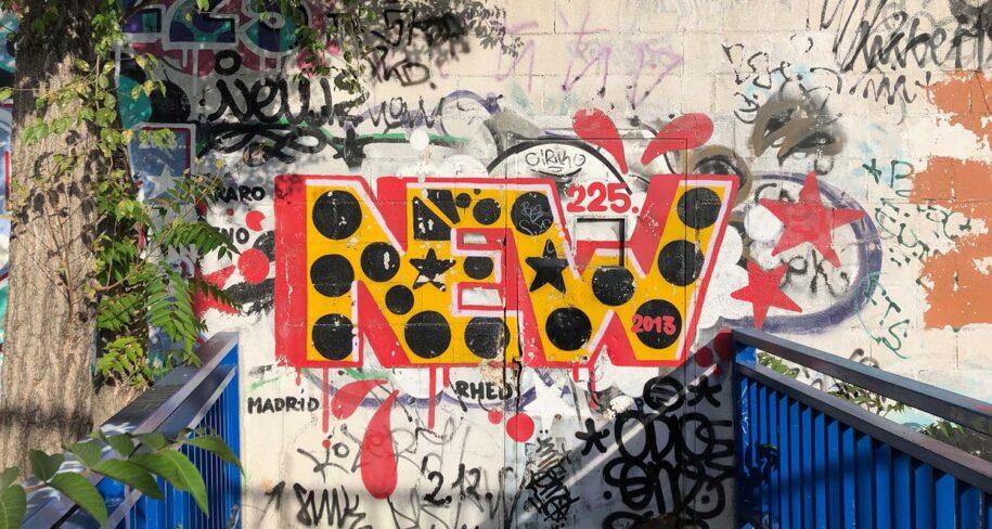 imagen de portada para los estilos de arte urbano