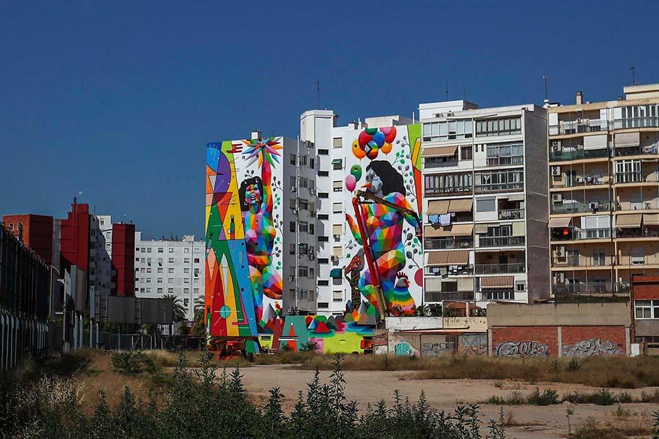 muralismo valenciano