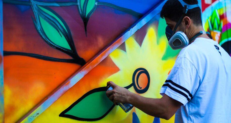 cuanto cobra un grafitero profesional