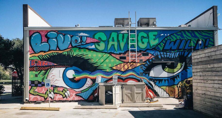 definicion de que es el arte urbano