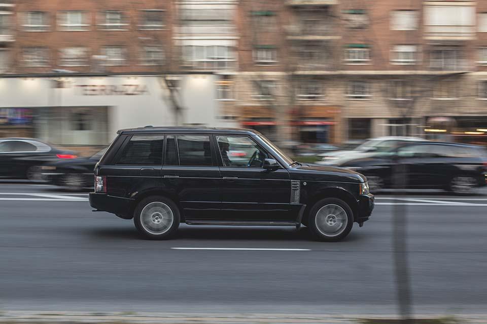 tour cultural por Madrid en coche. Servicio con conductor